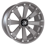 Motosport Alloys Star Bolt-On Wheel Cap
