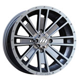 Motosport Alloys M28 Ambush Wheel