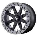 Motosport Alloys M31 Lok2 Beadlock Wheel