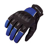 Motonation Apparel Rapita Short Textile Glove