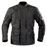 Motonation Apparel Pursang Tourventure Jacket Black