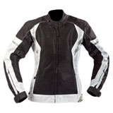Motonation Apparel Women's Metralla Tourventure Jacket