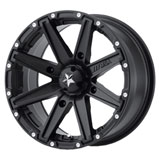 Motosport Alloys M33 Clutch Wheel