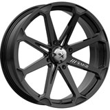 MSA M12 Diesel Wheel Black
