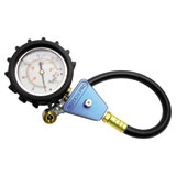 Motion Pro Professional Tire Pressure Gauge