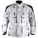 Motonation Apparel Pursang Tourventure Jacket Grey