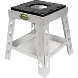 Motorsport Products Mini-Super Moto Stand Silver