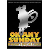 MSR On Any Sunday Director's Special Edition DVD