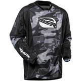 MSR Xplorer Ascent Camo Jersey