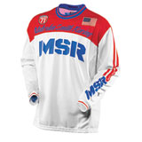 MSR Legend 71 Jersey