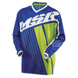 MSR Youth Axxis Jersey 2017