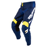 MSR Axxis Pant 19.5 Blue/Yellow