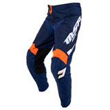 MSR Youth Axxis Pant 19.5 Orange/Blue