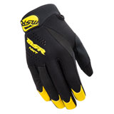 MSR NXT Gloves Grey/Yellow