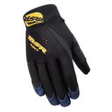 MSR NXT Gloves Navy/Gold