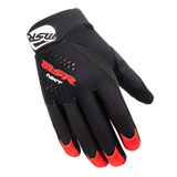 MSR NXT Gloves Red/Black