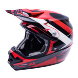 MSR 2020 Mav4 w/MIPS Helmet Black/Red