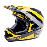 MSR 2020 Mav4 w/MIPS Helmet Black/Yellow