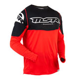 MSR NXT Jersey Red/Black