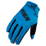 MSR NXT Preload Gloves Blue