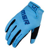 MSR NXT Preload Gloves Light Blue