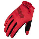 MSR NXT Preload Gloves Red