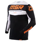MSR NXT Infiltrate Jersey Orange