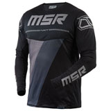 MSR NXT Preload Jersey Blackout