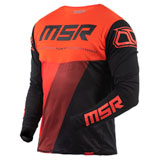 MSR NXT Preload Jersey Red