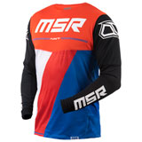 MSR NXT Preload Jersey Red/Blue