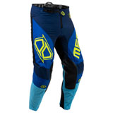 MSR NXT Preload Pant Blue/Flo Green