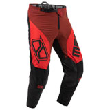 MSR NXT Preload Pant Red