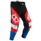 MSR NXT Preload Pant Red/Blue