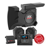 MTX Level 2 Audio System