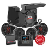 MTX Level 3 Audio System