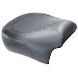 Mustang Solo Seat Smooth, Wide Rear Seat