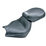 Mustang Wide Touring Vintage Motorcycle Seats