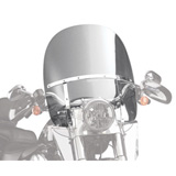 National Cycle Switchblade Two-Up Motorcycle Windshield