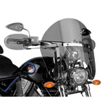 National Cycle Switchblade Chopped Motorcycle  Windshield