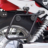 National Cycle Cruiseline Saddlebag Mounting System