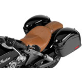 National Cycle Cruiserliner Quick Release Saddlebags