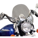 National Cycle Switchblade Deflector Motorcycle Windshield
