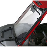 National Cycle Full 3D Windshield with Wiper Kit