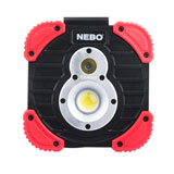 Nebo Tango Work Light and Spot Light