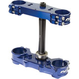 Neken Alloy Triple Clamps