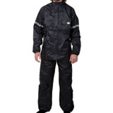 Nelson Rigg Weather Pro Rain Suit Black
