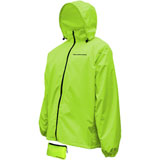 Nelson Rigg Compact Pack Jacket Hi-Vis Yellow