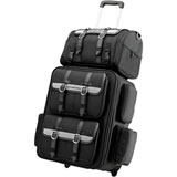 Nelson Rigg Riggpaks King Roller Touring Luggage
