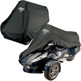 Nelson Rigg Can-Am Spyder Full Cover Black