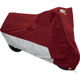 Nelson Rigg Deluxe All Season Cover Burgundy